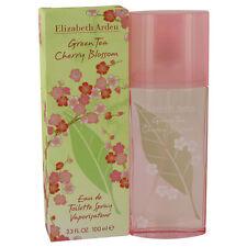 Green Tea Cherry Blossom by Elizabeth Arden Eau De Toilette Spray 3.3 oz Women
