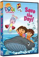 Dora the Explorer: Dora Saves the Day [DVD][Region 2]