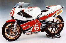 Tamiya 14075 1/12 Scale Model Kit Yamaha YZR500 '83 OW70 Taira Japan Champion
