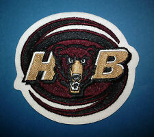 Hershey Bears AHL CCM / Maska Hockey Jersey Shoulder Patch Crest B