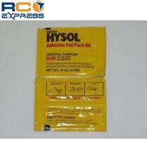 Hobby Etcetera Quick fix loctite HYS608 epoxy glue .14oz hysol HYS608