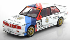 1:18 Solido BMW M3 E30 DTM Champion Ravaglia 1989
