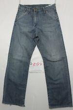 G-star A BandTop jeans usato (Cod.D257) Tg.44 W30 L34 vintage