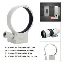 Camera Lens Tripod Collar Mount Ring Suitable for Canon 70-200mm F4/F4L IS USM