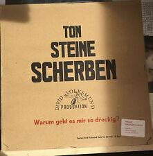 Ton Steine Scherben - Warum geht es mir so dreckig? - TSS13/L2 - Trikot - Poster