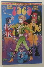 The League of Extraordinary Gentlemen #2: 1969 (Trade Paperback)