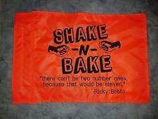 Custom Shake n Bake Flag for ATV UTV Bike Jeep Dune Safety Flag Whip Pole
