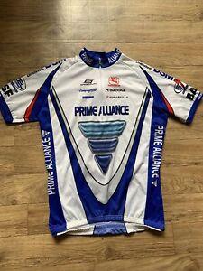 Giordana Bike Jersey Prime Alliance