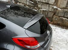 Art-X Luxury Generation Roof Wing Spoiler for Hyundai Veloster 11-14 [PAINTED]