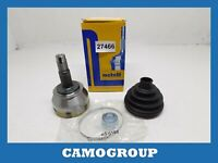 Set Coupling Drive Shaft Joint Set Alfa Romeo 156 Fiat Marea LANCIA Lybra