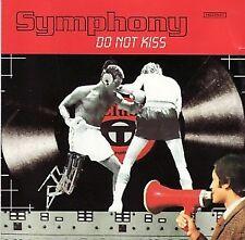 Symphony - Do Not Kiss (CD)