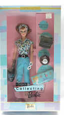 COOL COLLECTING Barbie Vintage Repro w/ Mini Toys View Master Magic 8  FREE SHIP