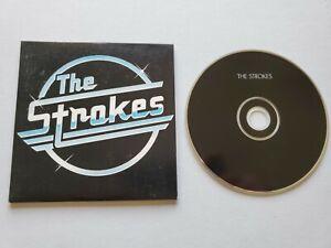 The Strokes - Rigide Pour Explain / Trying Notre Luck/Recente Nuit (Live) Promo
