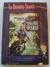DVD LA GRANDE EVASION - Steve McQUEEN / James GARNER / Charles BRONSON - NEUF