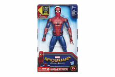 Spider-Man Plastic Comic Book Hero Action Figures