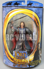 The Lord Of The Rings  Return Of King PELENNOR FIELDS ARAGORN   -NEW-  #W3
