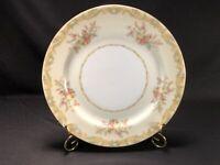 Vintage 1933 Noritake Dinner Plate, Mystery Pattern #11