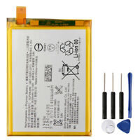 100% New Battery LIS1605ERPC for SONY Xperia Z5 Premium Z5P Dual E6883 E6853