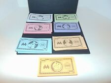 New ListingToy Story Monopoly Game Cash Replacement Pieces Parts