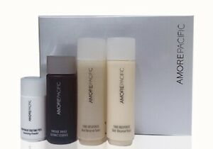 Amore Pacific Time Response 4pcs Special Gift Set Anti Aging Wrinkle care