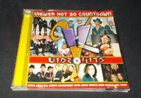 VIDEO HITS VIEWER HOT 20 COUNTDOWN CD RICKY MARTIN HANSON AQUA SPICE GIRLS
