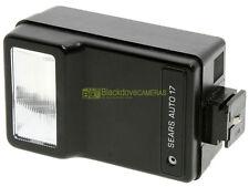 Flash universale Swars Auto 17. Con contatto caldo + presa sincro.