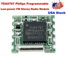Us Shipping Tea5767 Philips Programmable Low-power Fm Stereo Radio Module