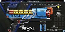 Fusil, mitrailleur, nerf comba  Hasbro B8235 Nerf Rival Artemis XVII-3000 - Red