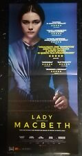 Locandina Film LADY MACBETH Poster Movie Originale Cinema 33x70