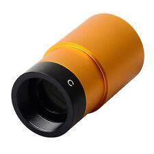 "1.2 MP GCMOS USB2.0 CMOS 1.25"" Astronomy Telescope Camera Guiding Camera"