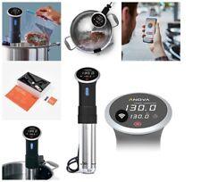 Anova Culinary Sous Vide Precision Cooker WIFI + Bluetooth 2nd Gen, 900 Watts