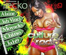 REGGAE CULTURE & LOVERS ROCK MIX CD PART 4