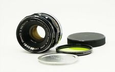 Canon 35mm f/2 Leica Screw Mount LTM L39 MF Wide Angle Lens Filter Japan Exc+