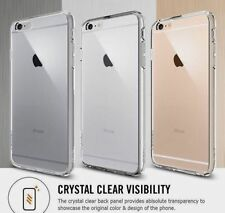 for Apple iPhone 6 6s Case Silicone Clear Cover transparent Protect Shockproof
