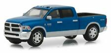 Dodge RAM 2500 Big Horn Harvest Edition 2018, Greenlight 1:64