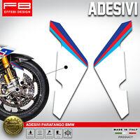 Adesivi Stickers Pegatinas BMW S 1000 RR HP4 XR S 1000 R Motorrad Parafango