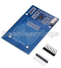 RFID 13.56MHz RC522 Antenna RF Module Proximity Module Board with Pins
