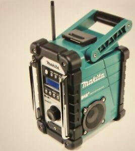 Makita DMR110 Akku- Baustellenradio
