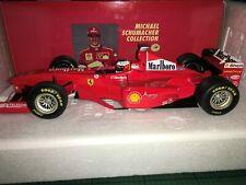 RARE 1:18 Minichamps #510 981803 Michael Schumacher Ferrari F300 1998 Marlboro