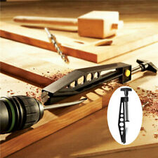 Woodworking Pocket Hole Joint Fixed Clamp Slant Hole Pull Clip Fixing Clamp