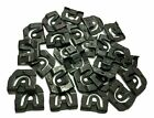 Rear Window Molding Trim Clips For 64 & Up GM (Qty-25) #868