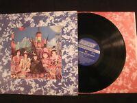 ROLLING STONES - Their Satanic Majesties -1967 Vinyl 12'' Lp/ VG+/ 60's Pop Rock