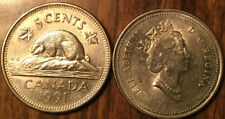 1991 CANADA 5 CENTS COIN BUY 1 OR MORE ITS FREE SHIPPING!