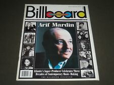 1994 JUNE 4 BILLBOARD MAGAZINE - GREAT VINTAGE MUSIC ADS & CHARTS - O 7934