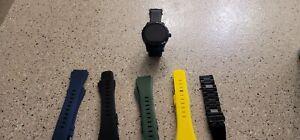 Fossil Q Marshal Smartwatch 45mm