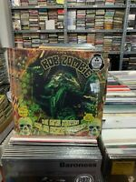 Rob Zombie 2 LP The Lunar Injection Kool Aid Eclipse Conspiracy Yellow/Green