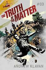 The Truth of the Matter: The Homelander Series - New Book Klavan, Andrew