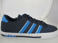 Adidas Daily Team Nubuck Mens Trainers UK 12 US 12.5 EU 47.1/3 REF 4889*