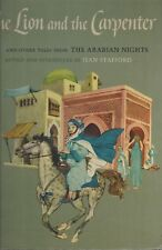 The lion and the carpenter other tales from arabian nights jean stafford 1962 hc