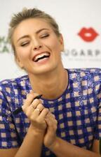 Maria Sharapova Hot Glossy Photo No138